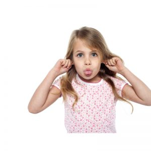 3 Reasons Why Your Child Won't Listen