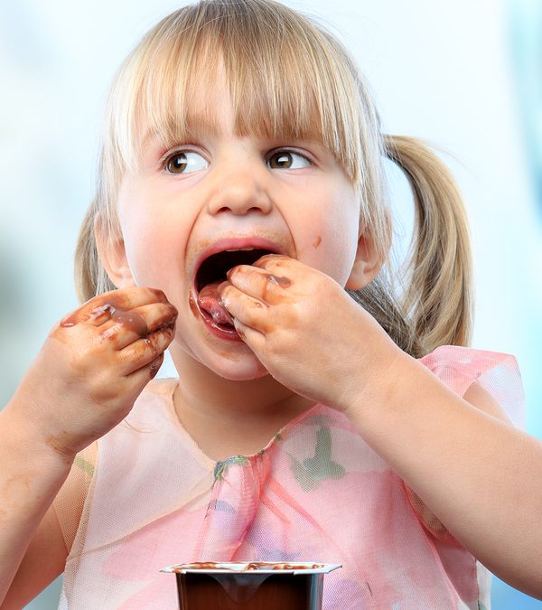 3 Reasons Why Your Kids Should Eat the Pumpkin Pie Before the Turkey