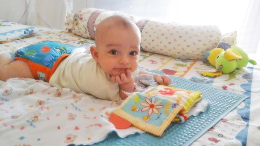 Baby bedding: The No-Nonsense Approach